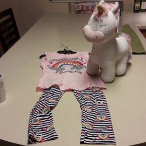 Girls Love at first sight pajamas